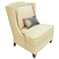 Barwon Wingback Armchair by Darby Home Co®
