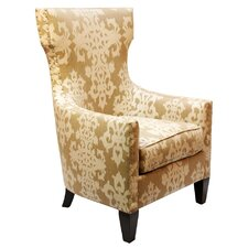 Bascombe Armchair by Darby Home Co®