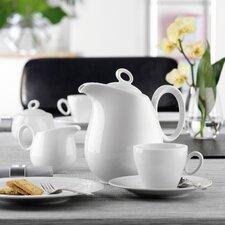 Trio 18 Piece Porcelain Tea Set