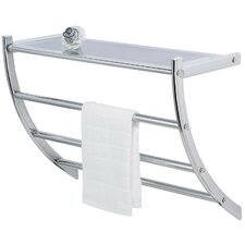 Horace Wall Mounted Towel Rack