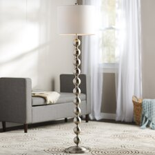 """Bridgers 59"""" Floor Lamp"""