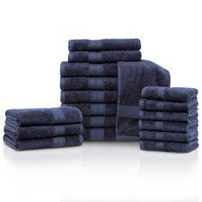 Cullen 18 Piece Towel Set