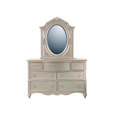 Holmfirth 7 Drawer Dresser by House of Hampton