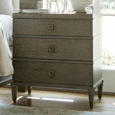 Payton 3 Drawer Nightstand by Laurel Foundry Modern Farmhouse