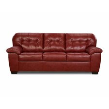 Simmons Upholstery David Queen Sleeper Sofa