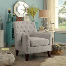 Kilmersdon Tufted Armchair
