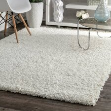 Renwick White Area Rug