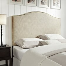 upholstered headboards you'll love  wayfair, Headboard designs