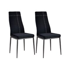 Calanthe Upholstered Dining Chair (Set of 2)