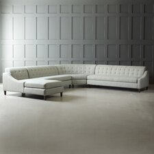 Walden Sectional with Chaise