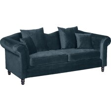 London 2 Seater Sofa
