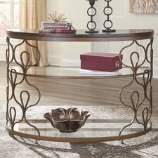 Avon Console Table by Bungalow Rose