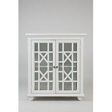 Dacey 2 Door Accent Cabinet