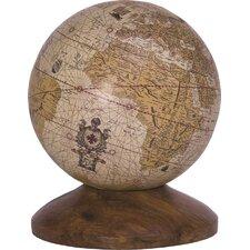 Terrestrial Nautical Globe