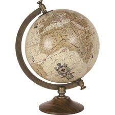 Classic Nautical Globe