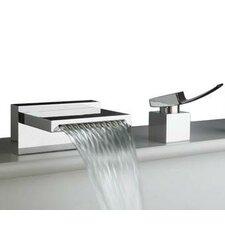 Quarto Single Handle Deck Mount Tub Spout Trim by Artos