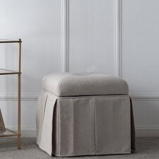 Batesford Square Storage Ottoman by Darby Home Co®