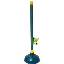 Free Standing Plunger