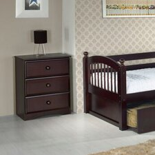 Aster 3 Drawer Narrow Chest