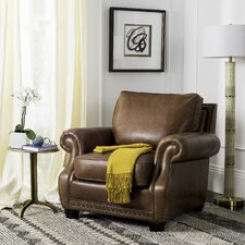 Arecibo Club Chair by Charlton Home