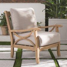 Brunswick Teak Chair
