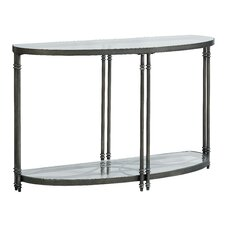 Terrazza Console Table by Standard Furniture