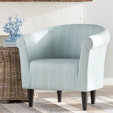 York Barrel Chair
