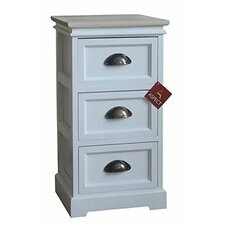 Amore 30 x 56cm Free-Standing Tall Bathroom Cabinet