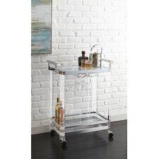 Hennessy Server Bar Cart