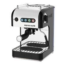 3 in 1 Coffee Maker