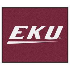 NCAA Eastern Kentucky University Indoor/Outdoor Area Rug
