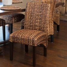 Strahan Solid Wood Dining Chair (Set of 2)