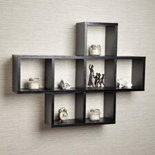 WallDisplay Shelves Youll LoveWayfair