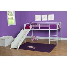 Harper Twin Low Loft Bed