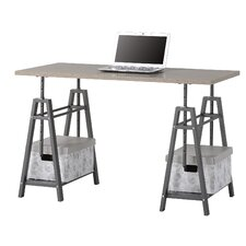 Shannon Height Adjustable Writing Desk