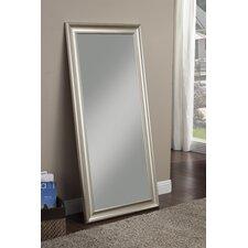 Modern Full Length Leaning Mirror
