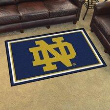 NCAA Notre Dame Rug