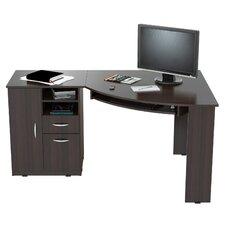 Durango Corner Computer Desk