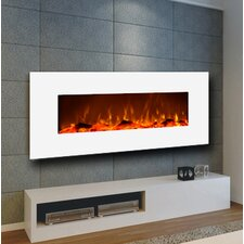 Wall Mounted Fireplaces You 39 Ll Love Wayfair