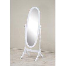 Traditional Floor Cheval Mirror