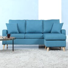 Northville Reversible Chaise Sectional