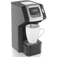 1-Cup FlexBrew® Serve Coffee Maker