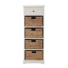 Baume 5 Drawer Chest