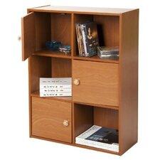 80cm Cube Unit Bookcase