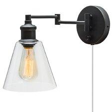 Aidan 1-Light Swing Arm