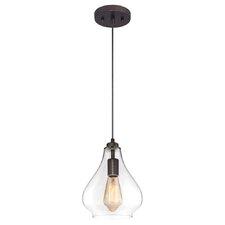 Castorena 1-Light Mini Pendant