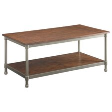 Oberlin Coffee Table by Trent Austin Design