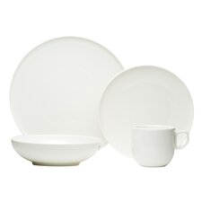 Katrita 24 Piece Dinnerware Set, Service for 6