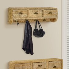 Dimitri Wall Cabinet by World Menagerie