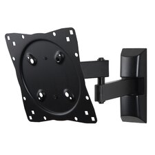 """Full-Motion Articulating Wall Mount for 22""""-40"""" LCD/Plasma"""